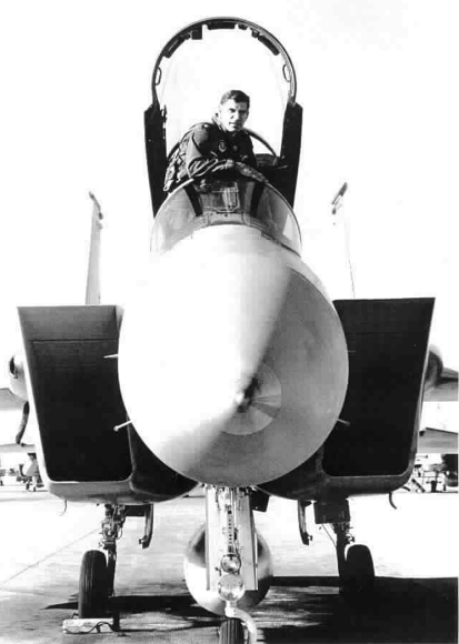 F15 Pilot