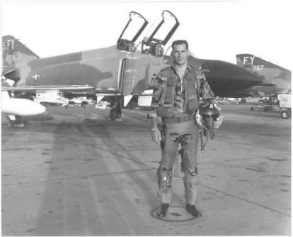 F4 Pilot
