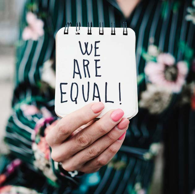 What Is The Biblical Take On Feminism?