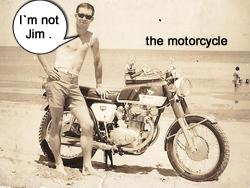 Jim's Motorcycle