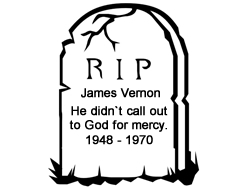 RIP Jim Vernon